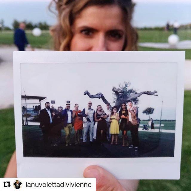 """Grazie a @lanuvolettadivivienne per queste """"scene da un matrimonio in Abruzzo"""" ❤️"""
